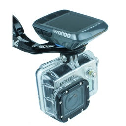 K -Edge PRO Combo Mount for Wahoo bolt - 31.8 mm