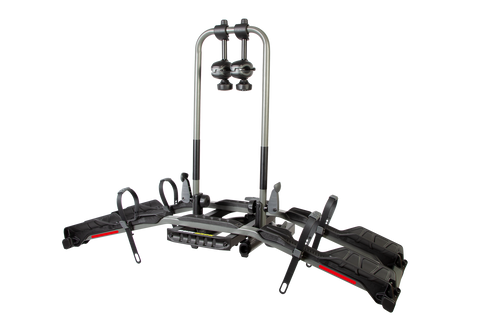 E-Hornet 2H  Hitch Mount Rack