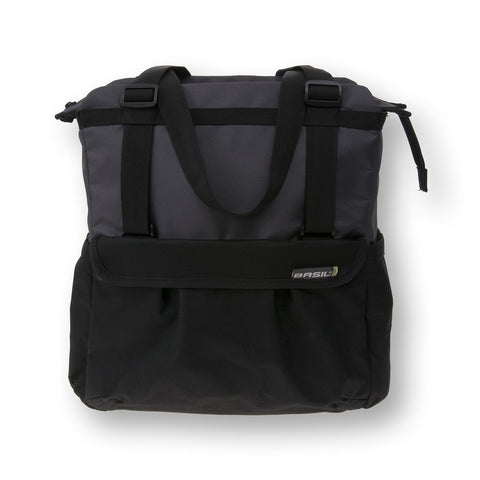 Basil-Shopper XL 20L Black