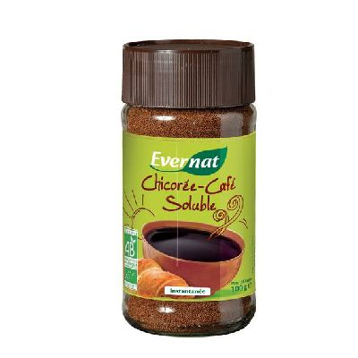 CHICOREE CAFE SOLUBLE 100G