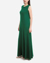 BASIC LONG DRESS