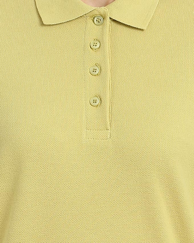 100% EXTRA FINE COTTON POLO SHIRT