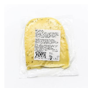 GOUDA CUMIN PORTION 250G