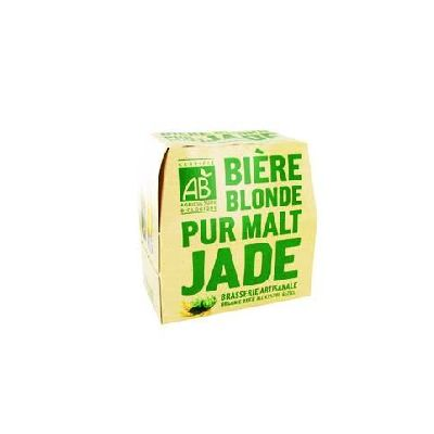 JADE BLONDE 6*25CL