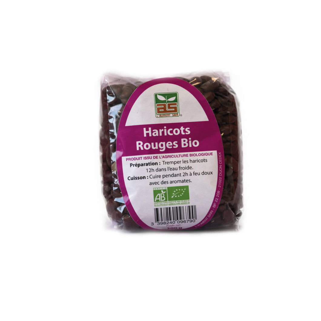 HARICOTS ROUGES 300G EUROPE