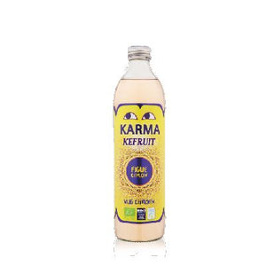 KEFIR FIGUE CITRON 500ML