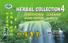 Herbal Collection 4