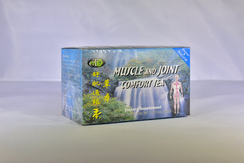 Muscle & Joint Comfort Tea