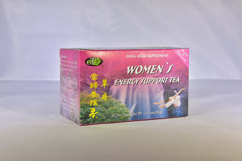 Women's Energy Support Tea
