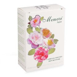 Memoto's Camellia Sinenses (Green Tea Oil)