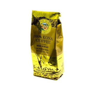 100% Arabica Royal Kona Ground Coffee 1 kg - First Class Learning Bradford
