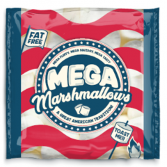 Mega Marshmallows 300g - First Class Learning Bradford