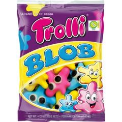 Trolli Blob Bags 175g - First Class Learning Bradford