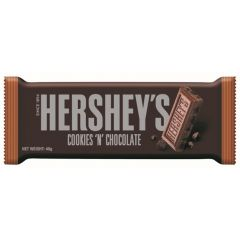 Hershey's Cookies & Chocolate Bar 40g - First Class Learning Bradford