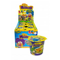 Kidz World Mr Noodles Pot 63g - First Class Learning Bradford