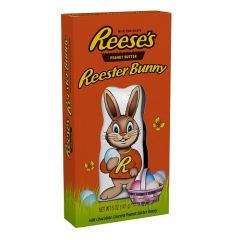 Reese's Peanut Butter Reester Bunny 141g - First Class Learning Bradford