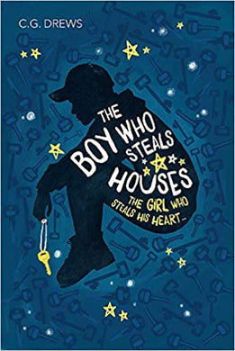 The Boy Who Steals Houses - First Class Learning Bradford