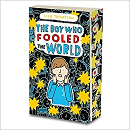 The Boy Who Fooled The World - First Class Learning Bradford