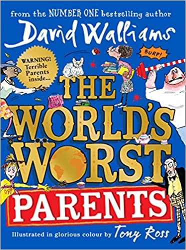 The World's Worst Parents - First Class Learning Bradford