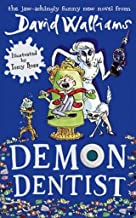 Demon Dentist by David Walliams - First Class Learning Bradford