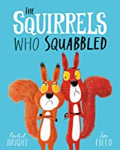 The Squirrels Who Squabbled - First Class Learning Bradford