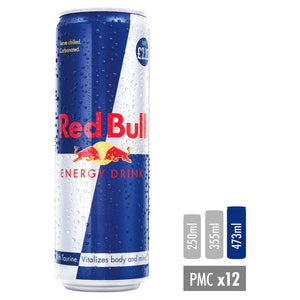 Red Bull Energy Drink, 473ml, PM £2.15