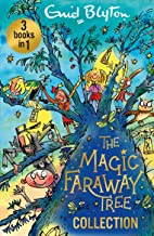 The Magic Faraway Tree Collection - First Class Learning Bradford