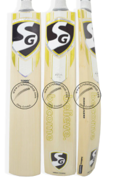 SG Sunny Legend English Willow Cricket Bat Size SH