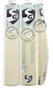 SG T 45 Limited Edition English Willow Cricket Bat Size SH