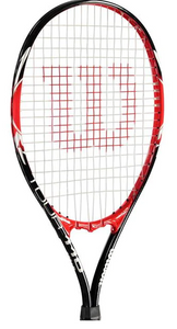 Wilson Tour 110 Tennis Racket