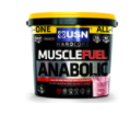 USN Muscle Fuel Anabolic 4kg Strawberry
