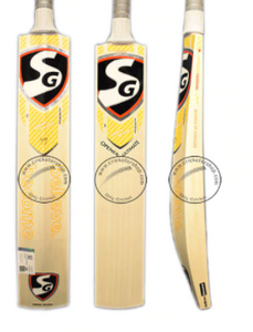 SG Opener Ultimate English Willow Cricket Bat Size SH