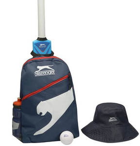 England Cricket Backpack Cricket Set