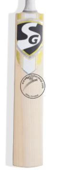 SG Sunny Gold English Willow Cricket Bat Size SH