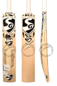 SG KLR Ultimate English Willow Cricket Bat Size SH