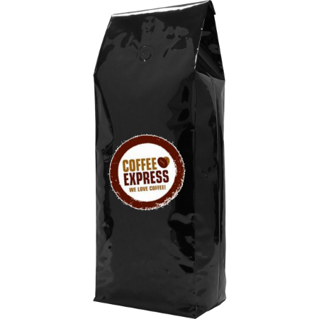 Coffee Express Massimo Italian Coffee Beans (1kg) - First Class Learning Bradford