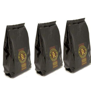 Rio Coffee Variety Pack (3 x 200g) - First Class Learning Bradford