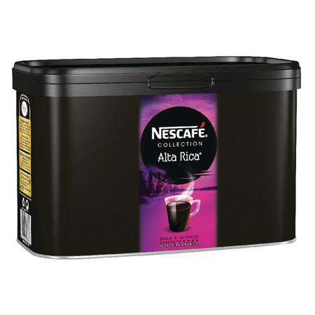 Nescafe Alta Rica Instant Coffee 500g - First Class Learning Bradford