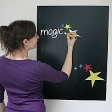 Magic Blackboard A1 10 Sheets 8 metres - First Class Learning Bradford