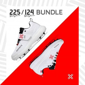 Bodyline Bowling + Batting Bundle (Adult 7-12)