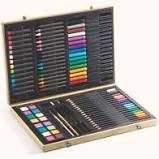 Djeco Big box of colours - First Class Learning Bradford