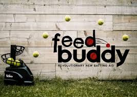 Feed Buddy Cricket Batting Aid - First Class Learning Bradford