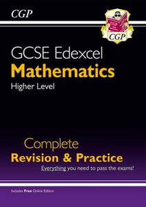 GCSE MATHS HIGHER EDEXCEL HIGHER REVISION AND PRACTICE - First Class Learning Bradford