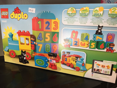 Lego duplo - First Class Learning Bradford
