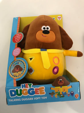 Hey Duggee - First Class Learning Bradford