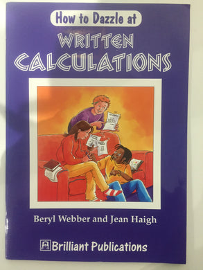 Maths Written Calculations - First Class Learning Bradford