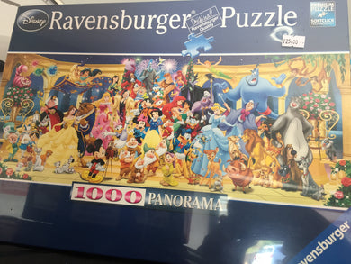 Ravens burger jigsaw puzzle - First Class Learning Bradford