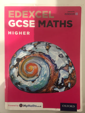GCSE Maths higher - First Class Learning Bradford