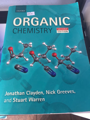 Organic chemistry - First Class Learning Bradford
