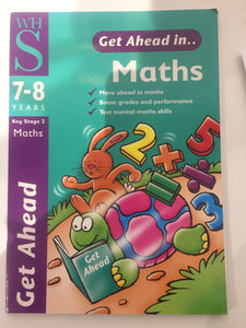 Maths 7-8 years - First Class Learning Bradford
